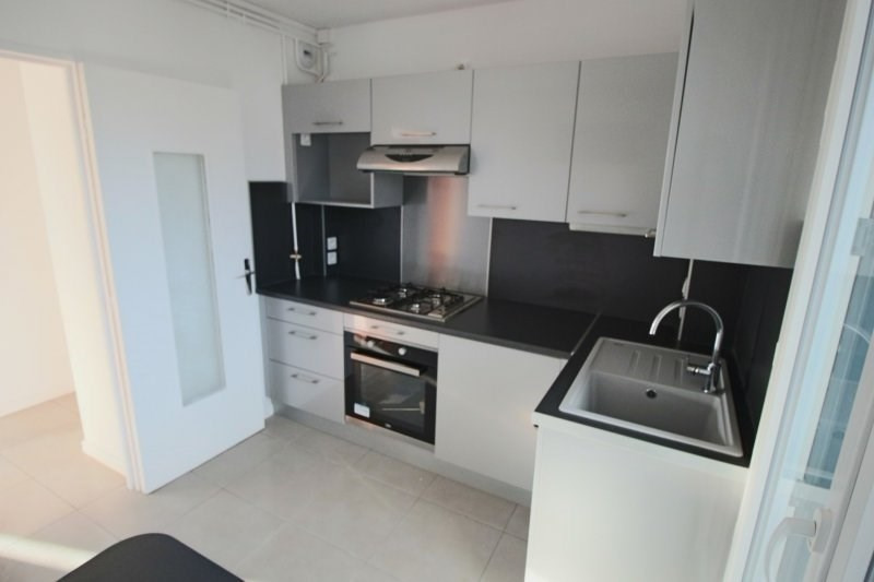 Sale apartment Venissieux 155 000€ - Picture 1