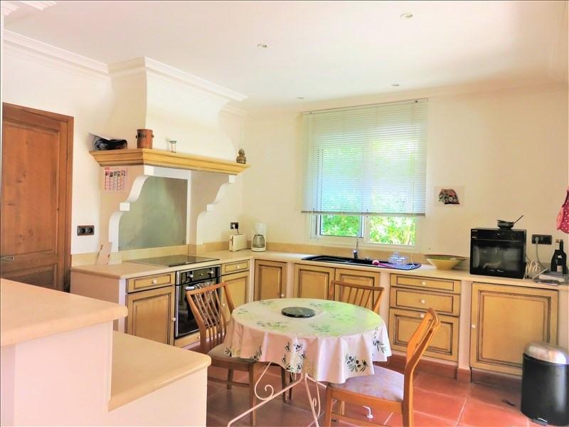 Vente maison / villa St cyr sur mer 725000€ - Photo 5