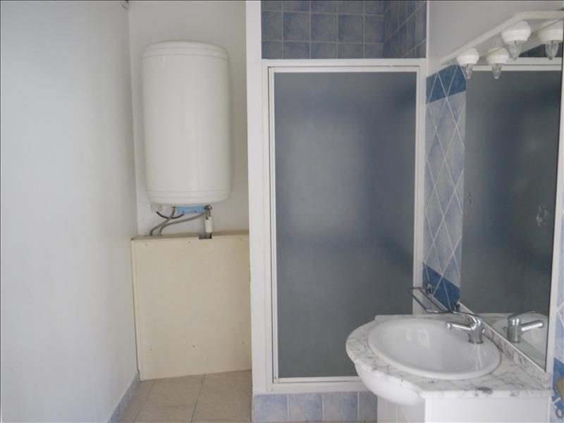 Rental apartment Montpezat 400€ +CH - Picture 6