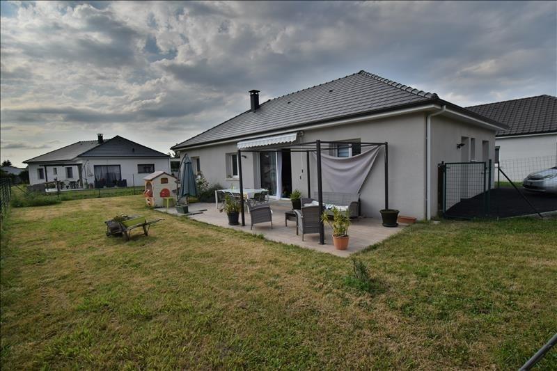 Sale house / villa Soumoulou 235000€ - Picture 5