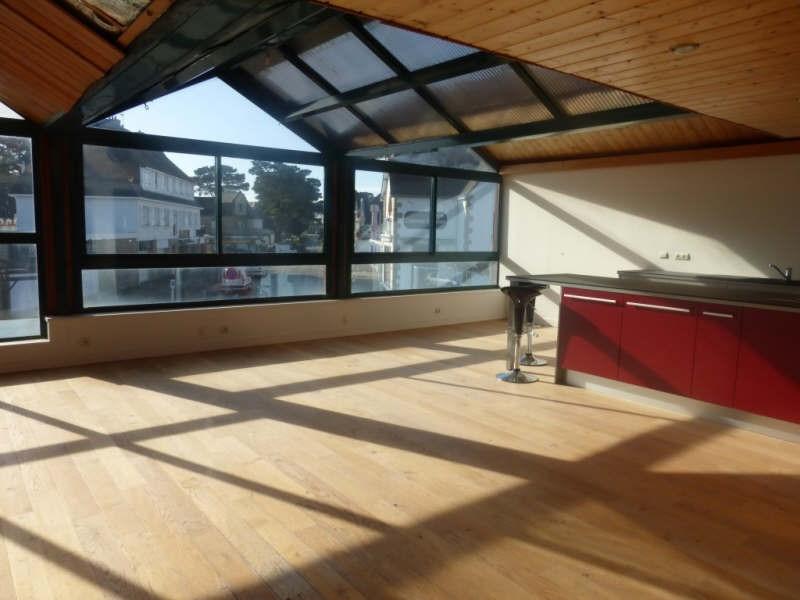 Vente appartement Carnac 405000€ - Photo 3