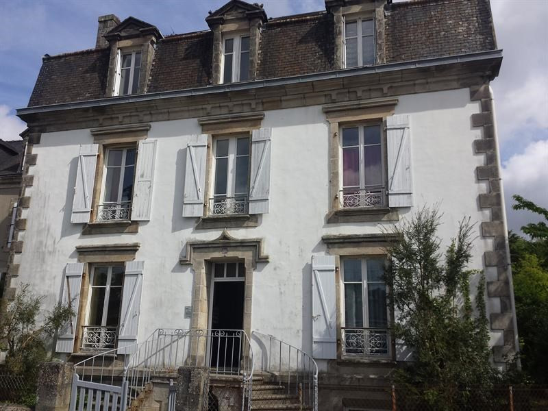 Vente immeuble Quimper 286 000€ - Photo 1