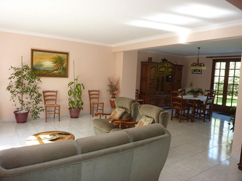 Vente maison / villa Ballainvilliers 550000€ - Photo 4