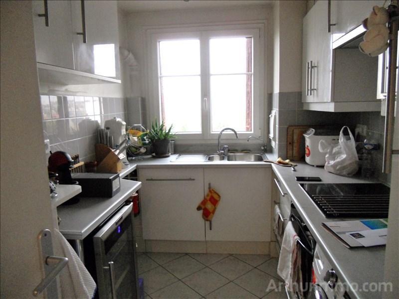 Location appartement Fontenay sous bois 1600€ CC - Photo 4