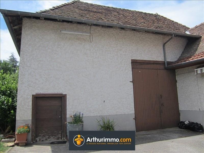 Sale house / villa Les avenieres 190000€ - Picture 4