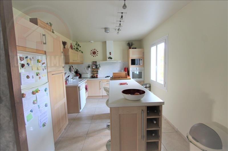 Sale house / villa St naixent 176000€ - Picture 2
