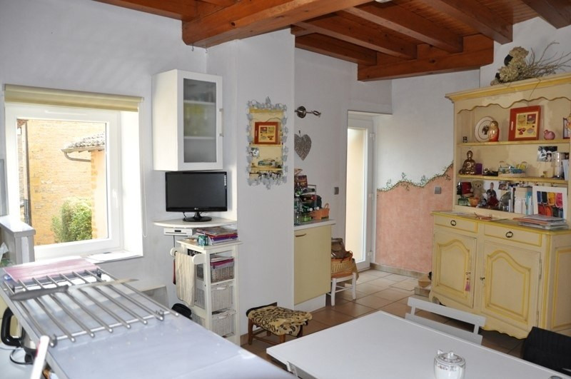 Vente maison / villa Lacenas 168 000€ - Photo 4