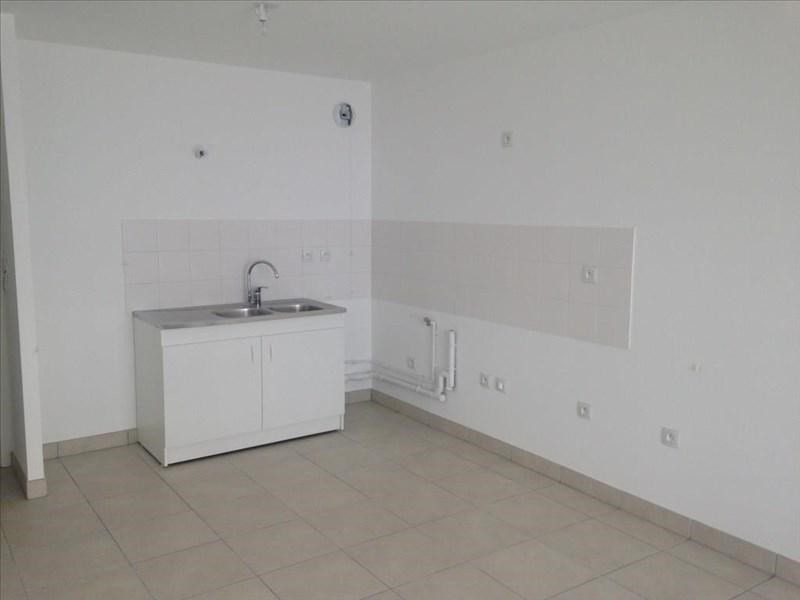Location appartement Strasbourg 577€ CC - Photo 2