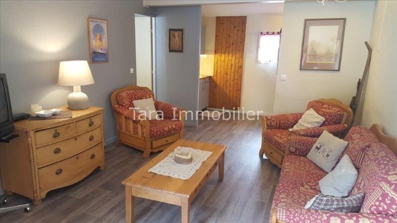 Sale apartment Chamonix mont blanc 269000€ - Picture 1