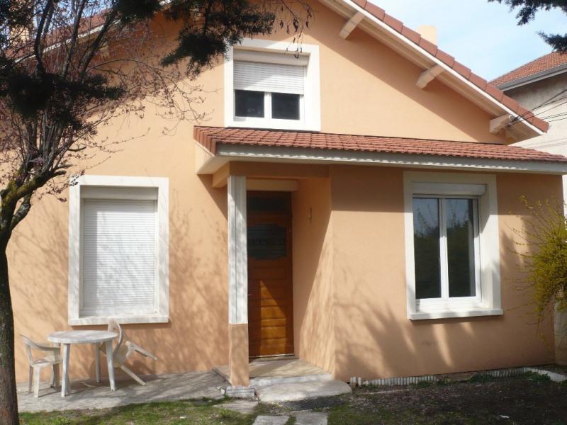 Location maison / villa Bourg-de-péage 800€ CC - Photo 2
