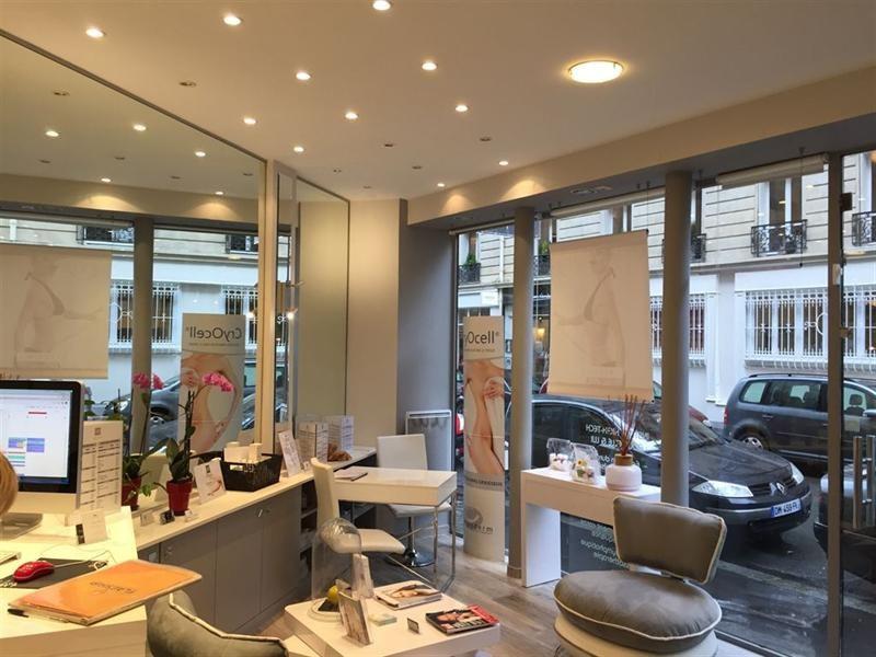 Location Boutique Paris 8ème 0