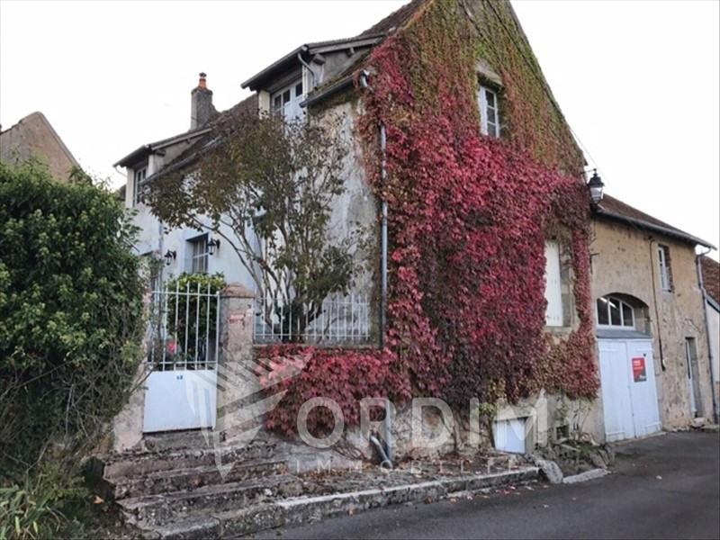 Vente maison / villa Avallon 372000€ - Photo 5