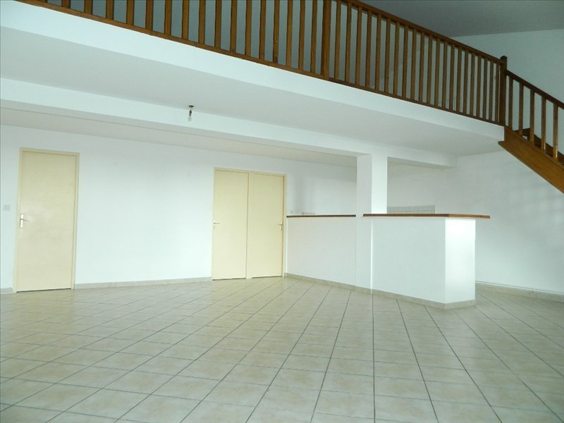 Vente appartement Villers cotterets 129000€ - Photo 1