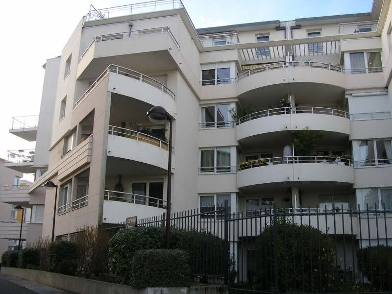 Location appartement Viry chatillon 870€ CC - Photo 1