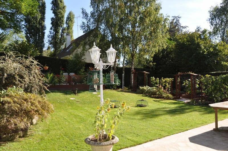 Sale house / villa St nom la breteche 735000€ - Picture 7