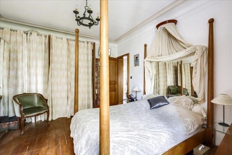 Revenda residencial de prestígio casa Colombes 1595000€ - Fotografia 7
