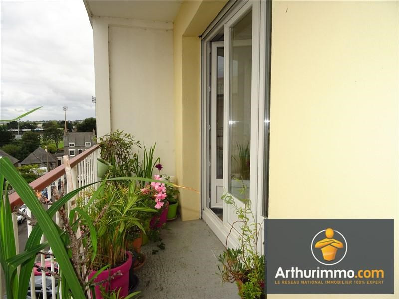 Vente appartement St brieuc 93 720€ - Photo 1