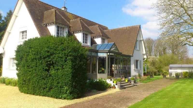 Sale house / villa Breteuil 360000€ - Picture 1