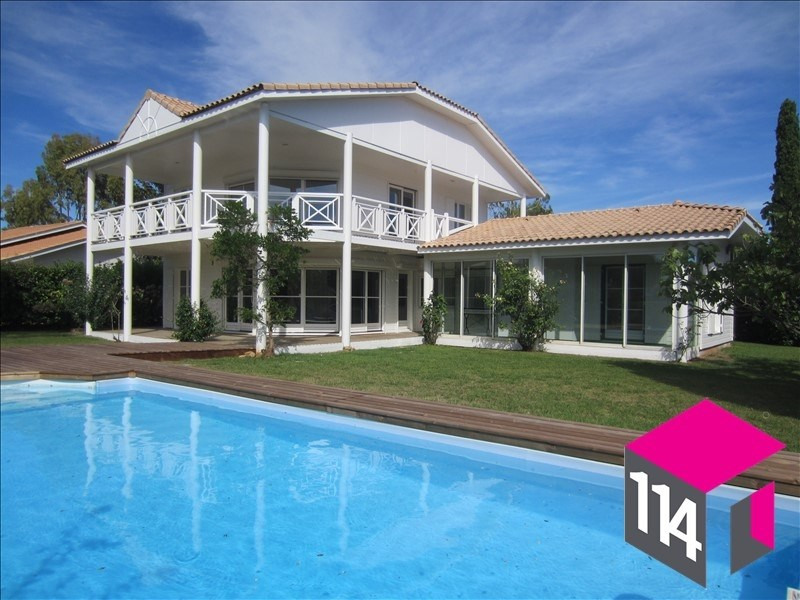 Rental house / villa Baillargues 3 099€ CC - Picture 1