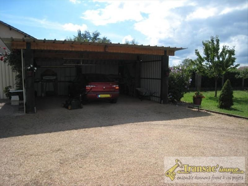 Vente maison / villa Puy guillaume 191700€ - Photo 3