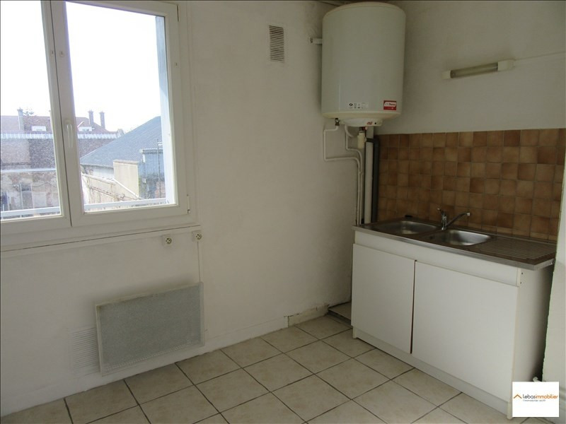 Location appartement Yvetot 345€ CC - Photo 5