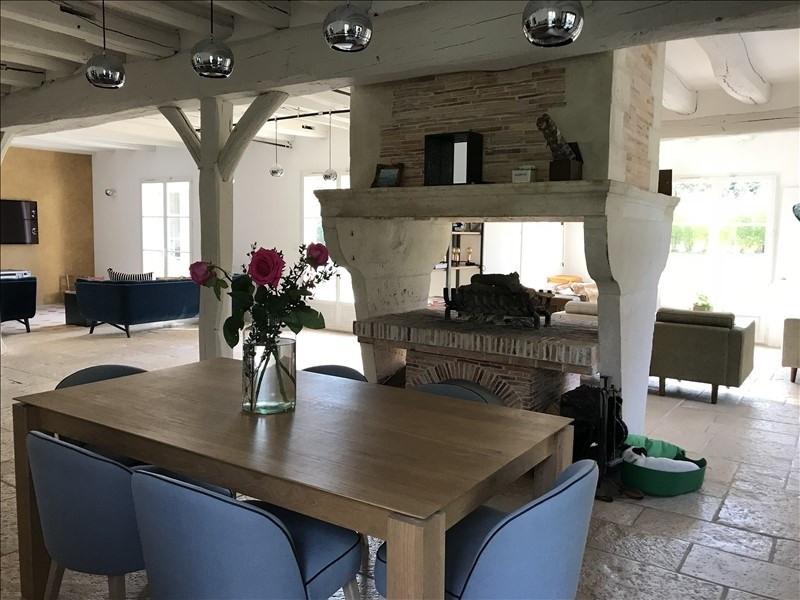 Vente de prestige maison / villa Montfort l amaury 1490000€ - Photo 3
