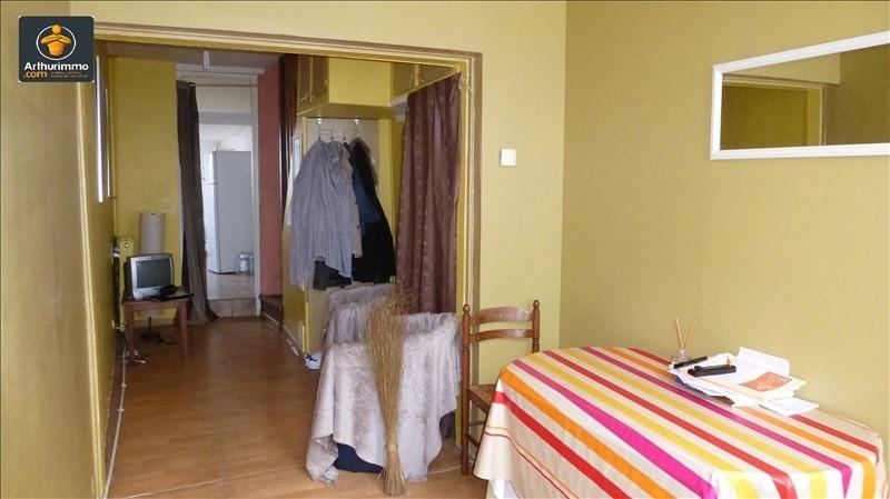 Sale house / villa Fecamp 71600€ - Picture 1