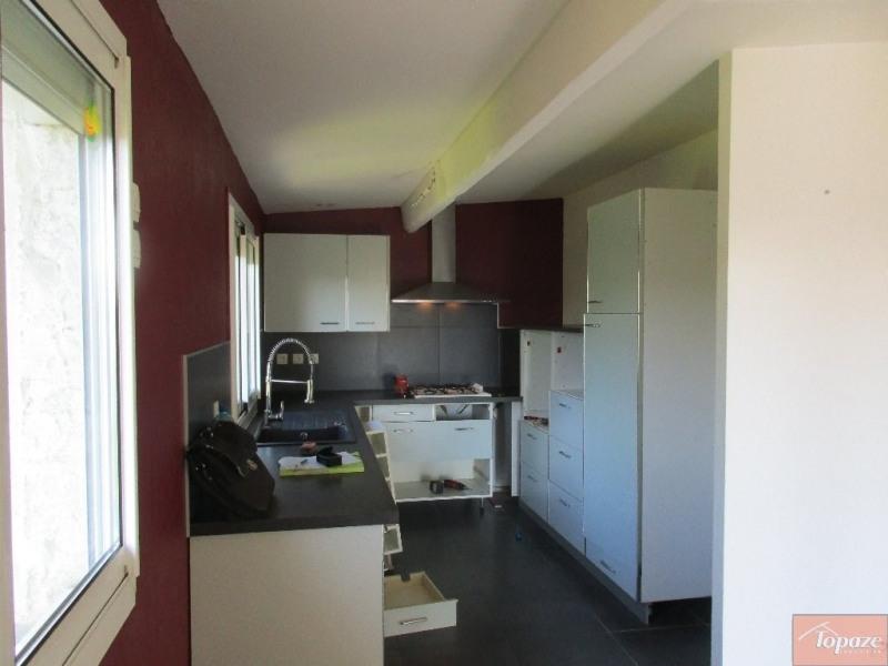 Vente appartement Pechabou 240000€ - Photo 9