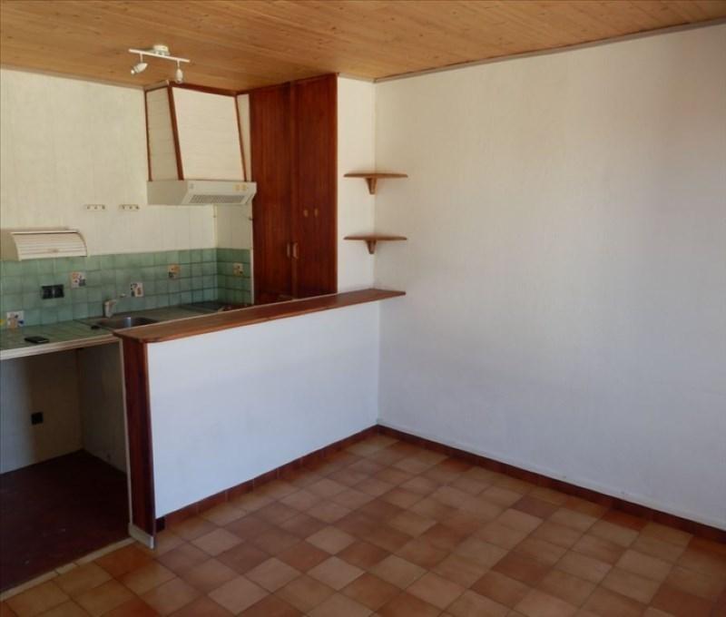 Vente appartement Nanteuil les meaux 113000€ - Photo 3