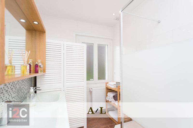 Vente maison / villa Chevry 695000€ - Photo 14