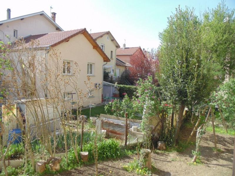 Vente appartement Saint-martin-d'hères 99000€ - Photo 2