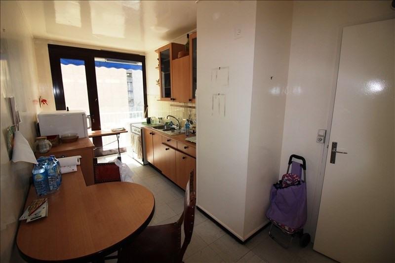Sale apartment Boulogne billancourt 522000€ - Picture 4