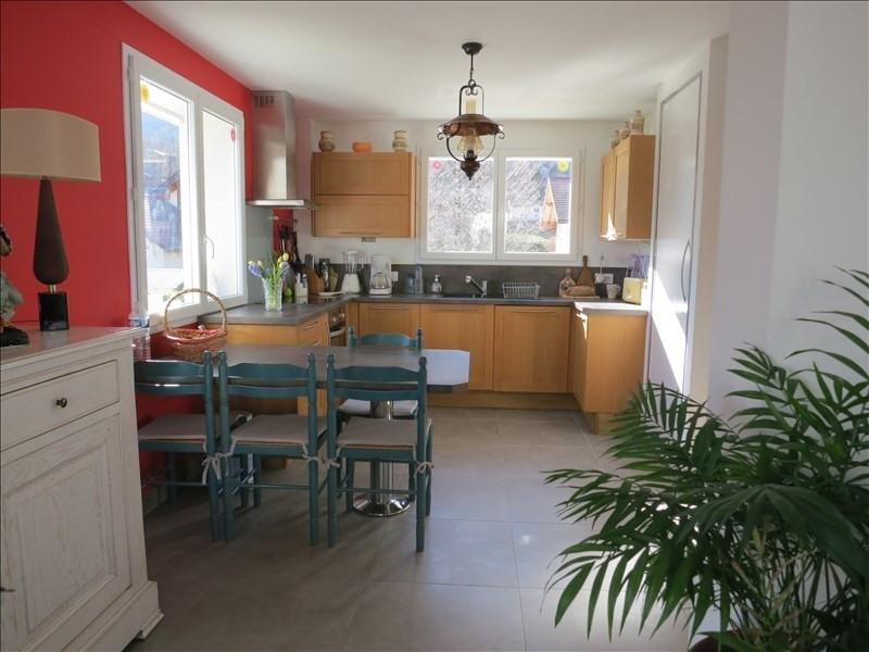 Sale apartment Sevrier 420000€ - Picture 5