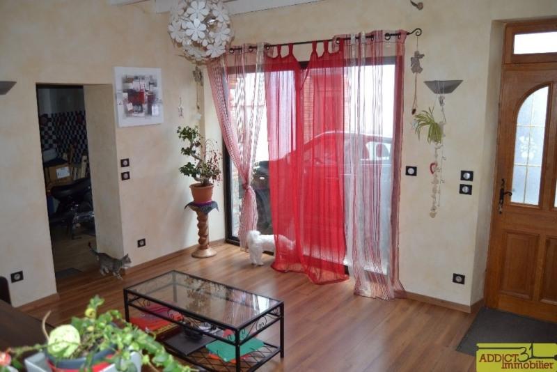 Produit d'investissement maison / villa Saint-sulpice-la-pointe 175000€ - Photo 3