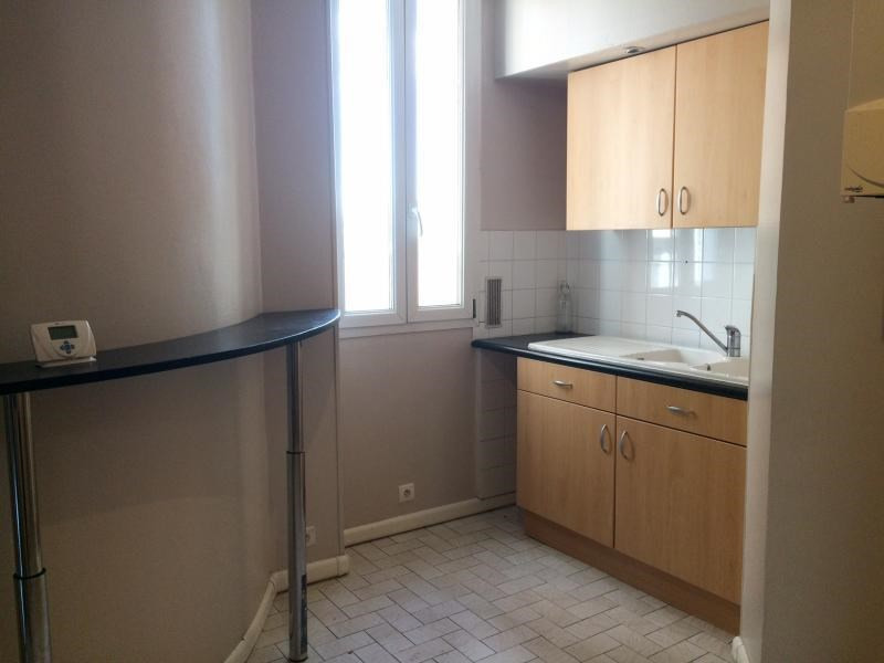 Rental apartment Gennevilliers 950€ CC - Picture 5