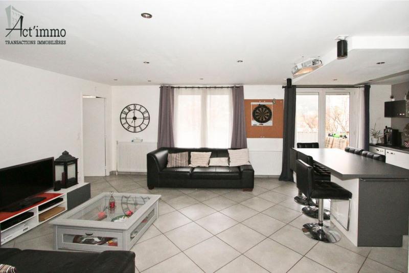 Vente appartement Seyssinet pariset 195000€ - Photo 5