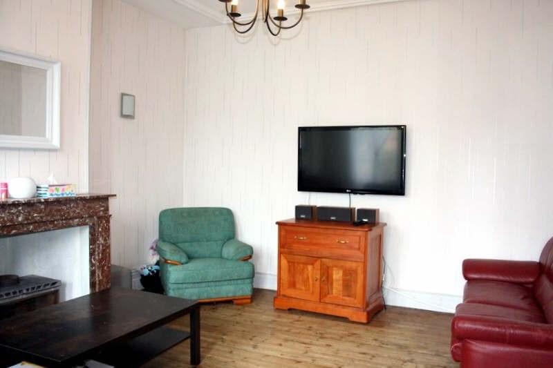 Vente maison / villa Lumbres 159750€ - Photo 3