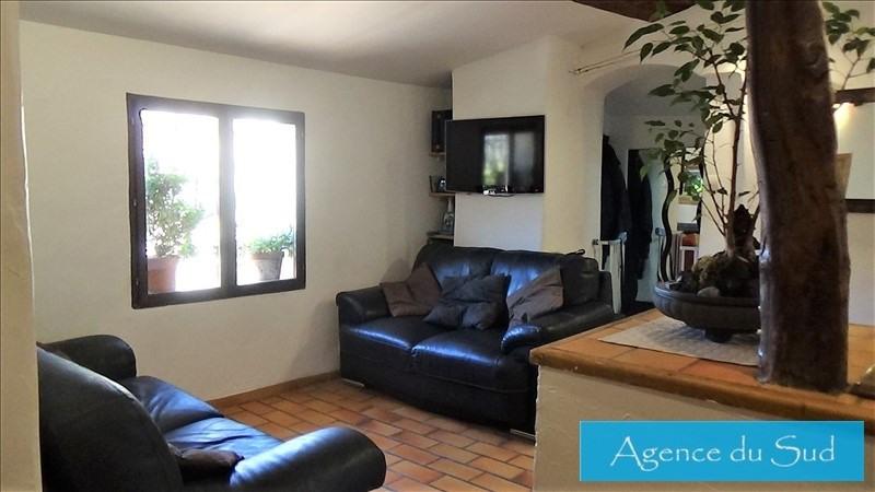 Vente appartement Roquevaire 129000€ - Photo 2