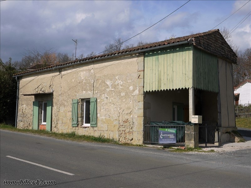 Vente maison / villa Tombeboeuf 69900€ - Photo 10