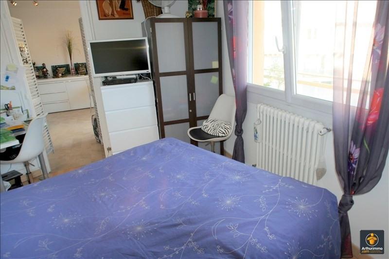 Sale apartment Sainte maxime 199000€ - Picture 9