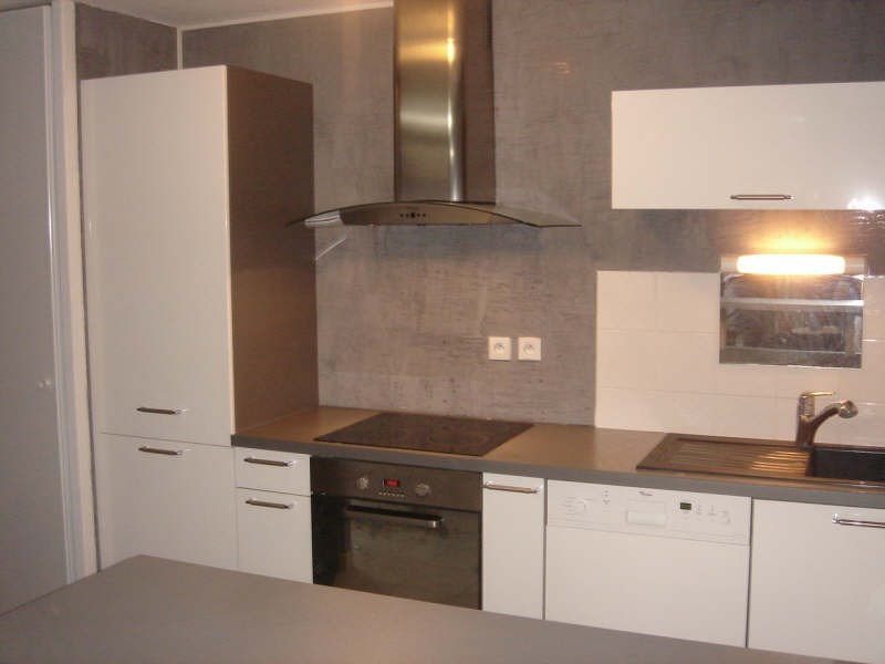 Viager appartement Montfavet 160 000€ - Photo 2