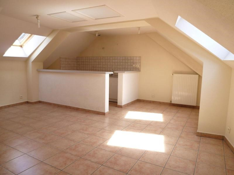 Vente appartement Vichy 65 000€ - Photo 3