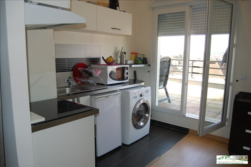 Location appartement Vigneux sur seine 601€ CC - Photo 4