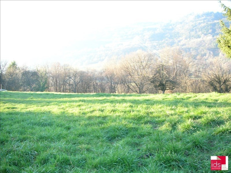 Vente terrain Rotherens 95 000€ - Photo 1
