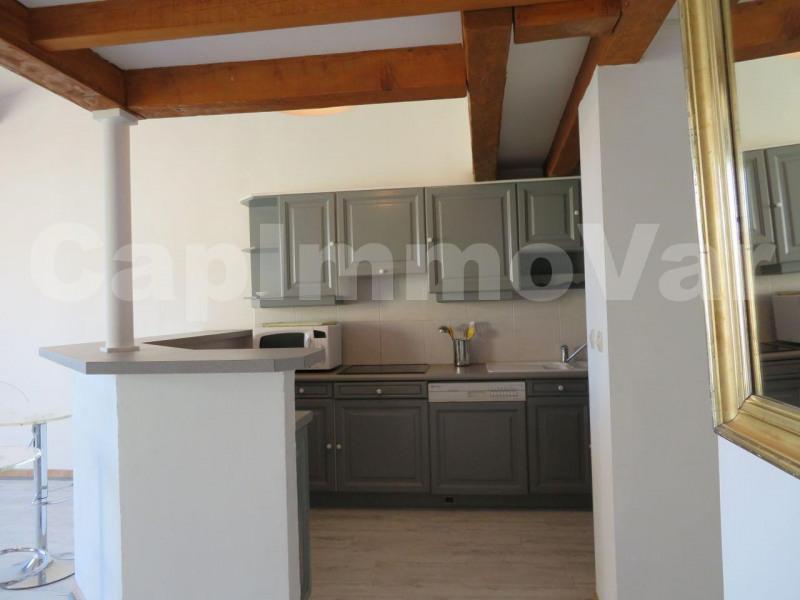 Sale apartment La cadiere-d'azur 219000€ - Picture 8