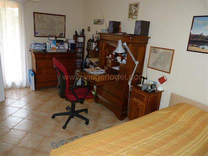 Vendita nell' vitalizio di vita appartamento Golfe-juan 65000€ - Fotografia 2