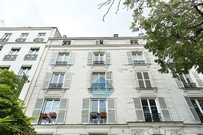Sale apartment Paris 5ème 545 000€ - Picture 10