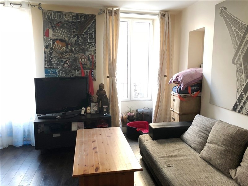 Vente appartement Boulogne billancourt 279 000€ - Photo 2