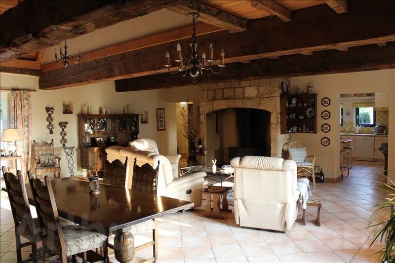 Sale house / villa Lalinde 450000€ - Picture 3