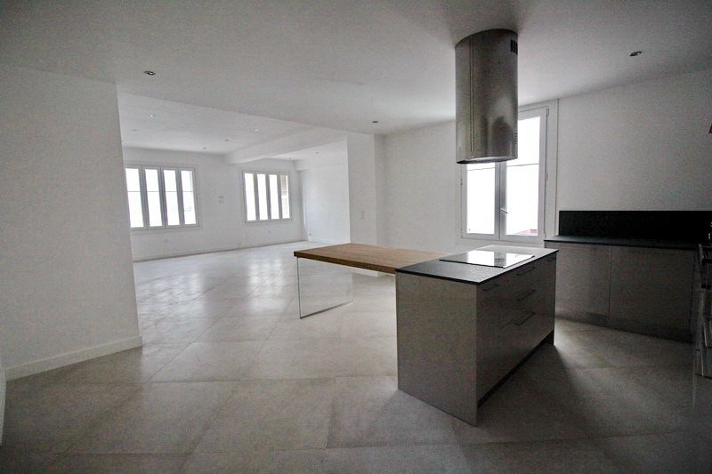 Sale apartment Nice 595 000€ - Picture 2